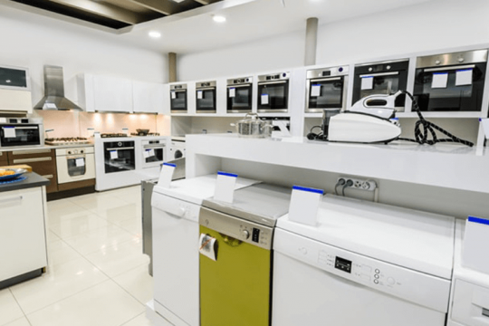 Consumer Durables blog cover